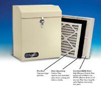 FanTech Ventilation , Dryer Vent Booster , Hepa Filters & More