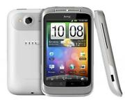 HTC Wildfire Phone
