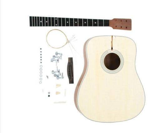 Diy acoustic guitar ebay solutioingenieria Image collections