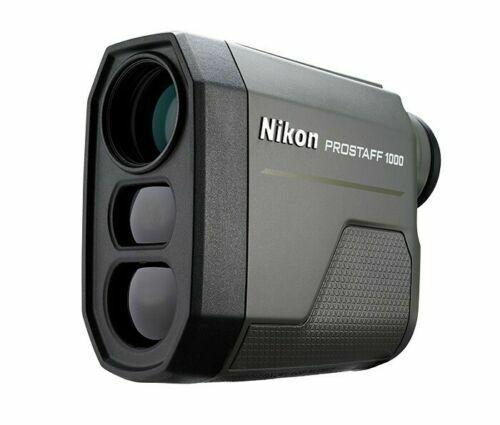 Nikon ProStaff 1000 Laser Rangefinder 16664