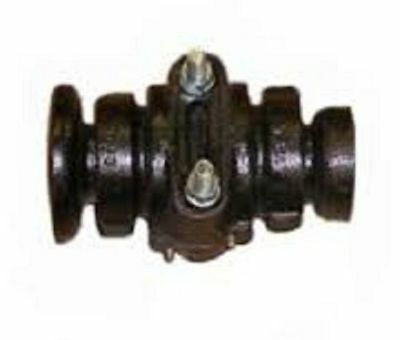 Disc Harrow Bearing 1 Square W Caps Bolts 7.5 Spacing Fits Ds200 Farmer