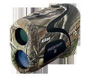 Nikon Laser Rangefinder