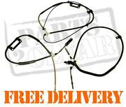 Kia Handbrake Cable
