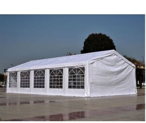 TENTS FOR SALE / ALL SIZES CALL US FOR DETAILS / TENT 32X20