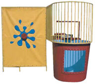 Dunk Tank Rentals in Kingston
