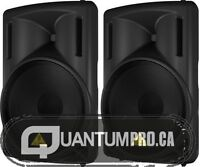 High Quality Speakers For Your Events!