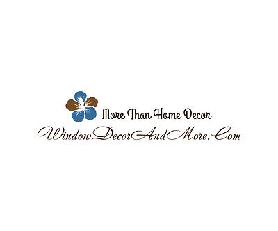 Window Decor And More LLC