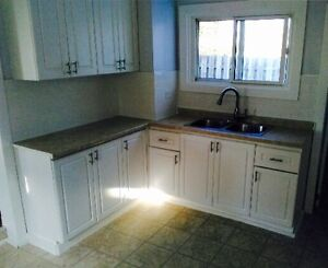 Beautiful & Newly Renovated 2 BDRM- Fridge,Stove,W/D Provided!