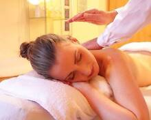 Massage on the move Penrith Penrith Area Preview