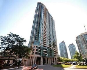 Immaculately Kept Bright And Spacious 2 Bedroom, 2 Washroom