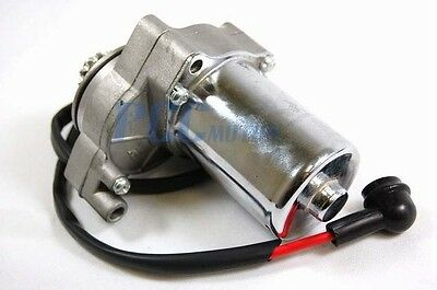 Starter Motor Atv Dirt Bike 50 50cc 70cc 90cc 110cc Top Mount I St01