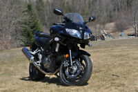 2014 Suzuki Sv650s ABS - Includes Free Maintenance for 3 years