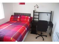 Double Room in Shared Flat Available