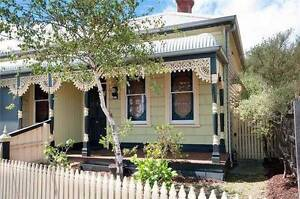 Furnished 2 brm Edwardian in centre of Northcote Northcote Darebin Area Preview