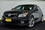 2014 Holden Cruze JH Series II MY14 SRi-V Black 6 Speed Sports Automatic Hatchback Canning Vale Canning Area Preview