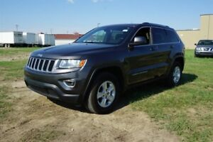 2014 Jeep Grand Cherokee 4X4 LAREDO Bluetooth,  A/C,