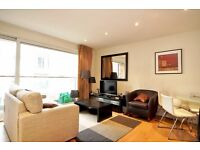 +FANTASTIC SOUTH FACING 2 BED APARTMENT W/ BALCONY & CONCIERGE IN BERMONDSEY/SHAD THAMES SE16