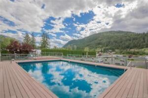 #209 1002 Riverside Avenue, Sicamous, British Columbia