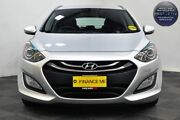 2013 Hyundai i30 GD Active Tourer Silver 6 Speed Sports Automatic Wagon Edgewater Joondalup Area Preview