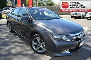 2016 Toyota Aurion Grey Sports Automatic Sedan Taringa Brisbane South West Preview