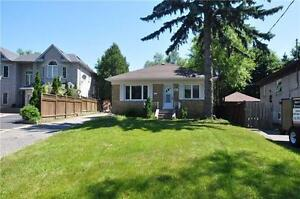 Lovely Renovated 3 bedroom house for rent in North York Area