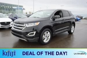 2016 Ford Edge AWD SEL Accident Free,  Navigation (GPS),  Heated