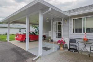 #38 219 Temple Street, Sicamous, British Columbia