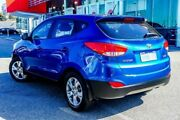 2012 Hyundai ix35 LM MY11 Active (FWD) Blue 6 Speed Automatic Wagon Wangara Wanneroo Area Preview