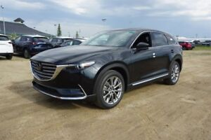 2018 Mazda CX-9 AWD GT NAVIGATION, 3RD ROW SEATS, LEATHER HEATED