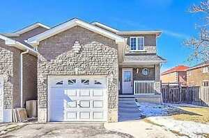 Bright 3 Bed Home W/ Sep Entrance Basement For Sale in Bradford