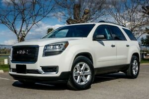 8 Passenger - MINT CONDITION - 2013 GMC Acadia SUV