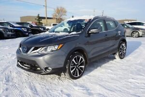 2019 Nissan Qashqai SL AWD HEATED LEATHER SEATS, BLUETOOTH HANDS