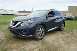 2018 Nissan Murano AWD SV POWER SUNROOF, REMOTE STARTER, HEATED
