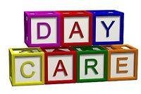 Home childcare in Oxford Mills /Merrickville
