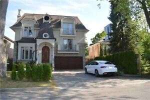 Luxury Home for Rent / Vacant