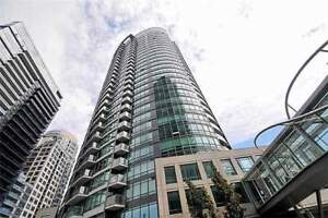 1 Bed Plus Den Condo Unit In The Heart Of Downtown