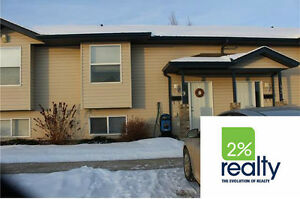 Affordable Townhouse Condo Close to School -Listed by 2% Realty