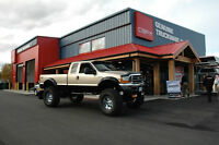 Whitehorse Cap-it Truck Accessories franchise opportunity