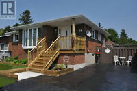 OPEN HOUSE - DETACHED BRICK BUNGALOW WITH POOL