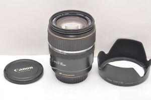 Lentille 17-85mm IS USM appareil photo reflex numérique Canon