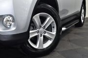 2014 Holden Captiva CG MY14 7 AWD LTZ White 6 Speed Sports Automatic Wagon Edgewater Joondalup Area Preview
