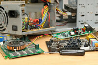 OPEN 7 DAYS ★★★ COMPUTER REPAIR ★ DATA RECOVERY ★ OFFICE NETWORK