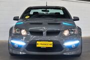 2012 Holden Special Vehicles Maloo E Series 3 MY12.5 R8 Grey 6 Speed Sports Automatic Utility Thornlie Gosnells Area Preview