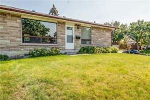 Excellent Opportunity To Own A 4 Bedroom, 4 Level Backsplit