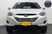 2014 Hyundai ix35 LM3 MY15 Active Silver 6 Speed Sports Automatic Wagon Edgewater Joondalup Area Preview