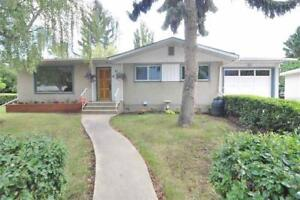 Charming family home for rent - Sturgeon Heights St Albert