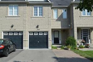 3+1 Bedroom Townhouse In High Demand Area Of Churchill Meadows