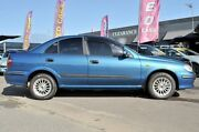 2000 Nissan Pulsar N16 ST Blue 5 Speed Manual Sedan North Gosford Gosford Area Preview