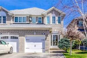 Beautiful And Bright!! 3 Bdr House For Sale in Mississauga