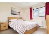 FLAT SHARE: Double bedroom for let within modern-build flat in Haymarket available February NO FEES!